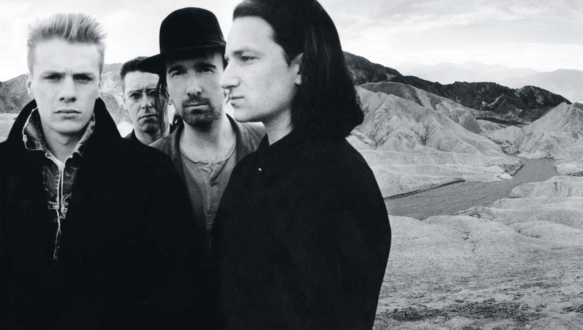Revisiting the Joshua Tree 30 years later