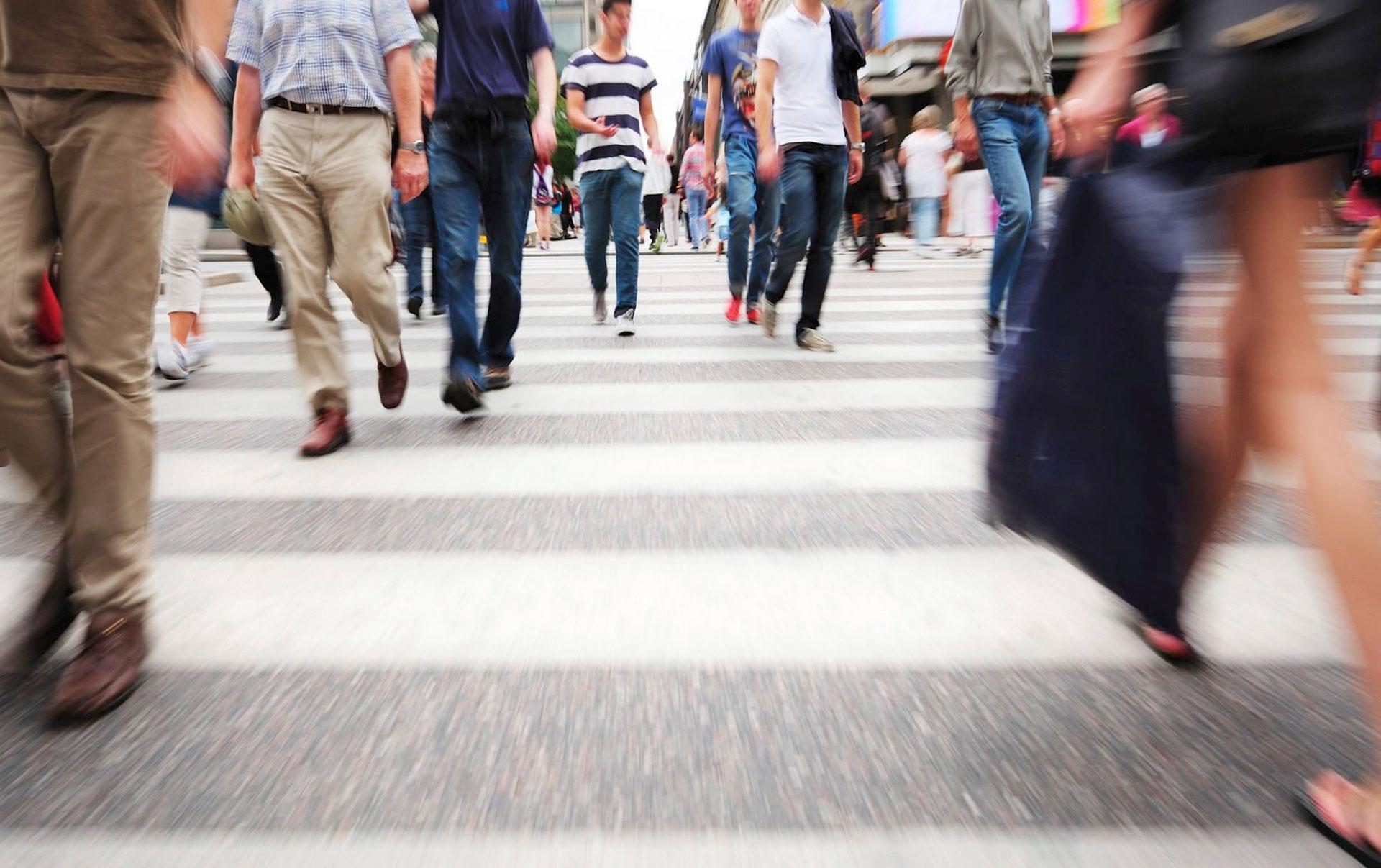 America's Walking Renaissance