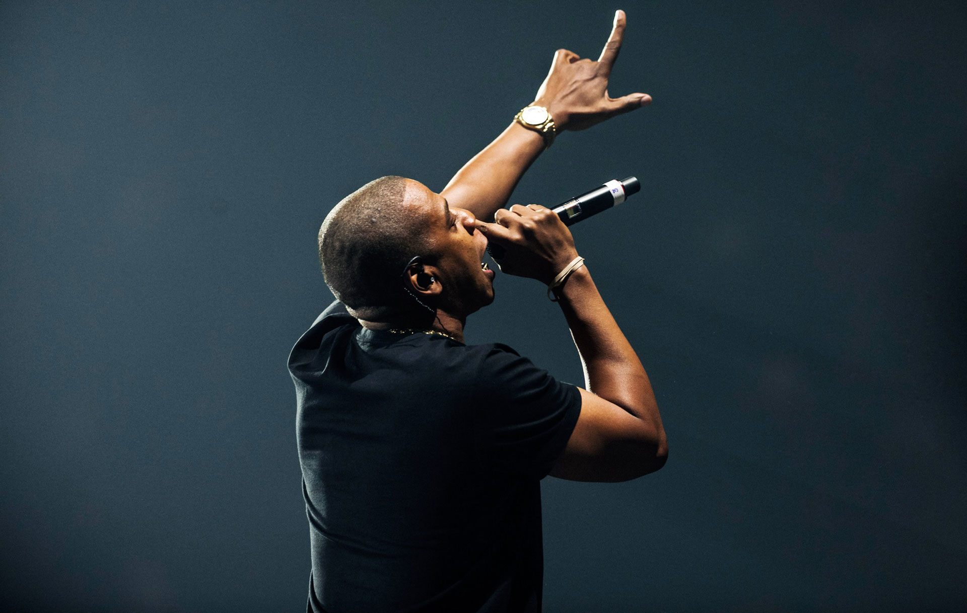 Why We Should Listen to Jay-Z
