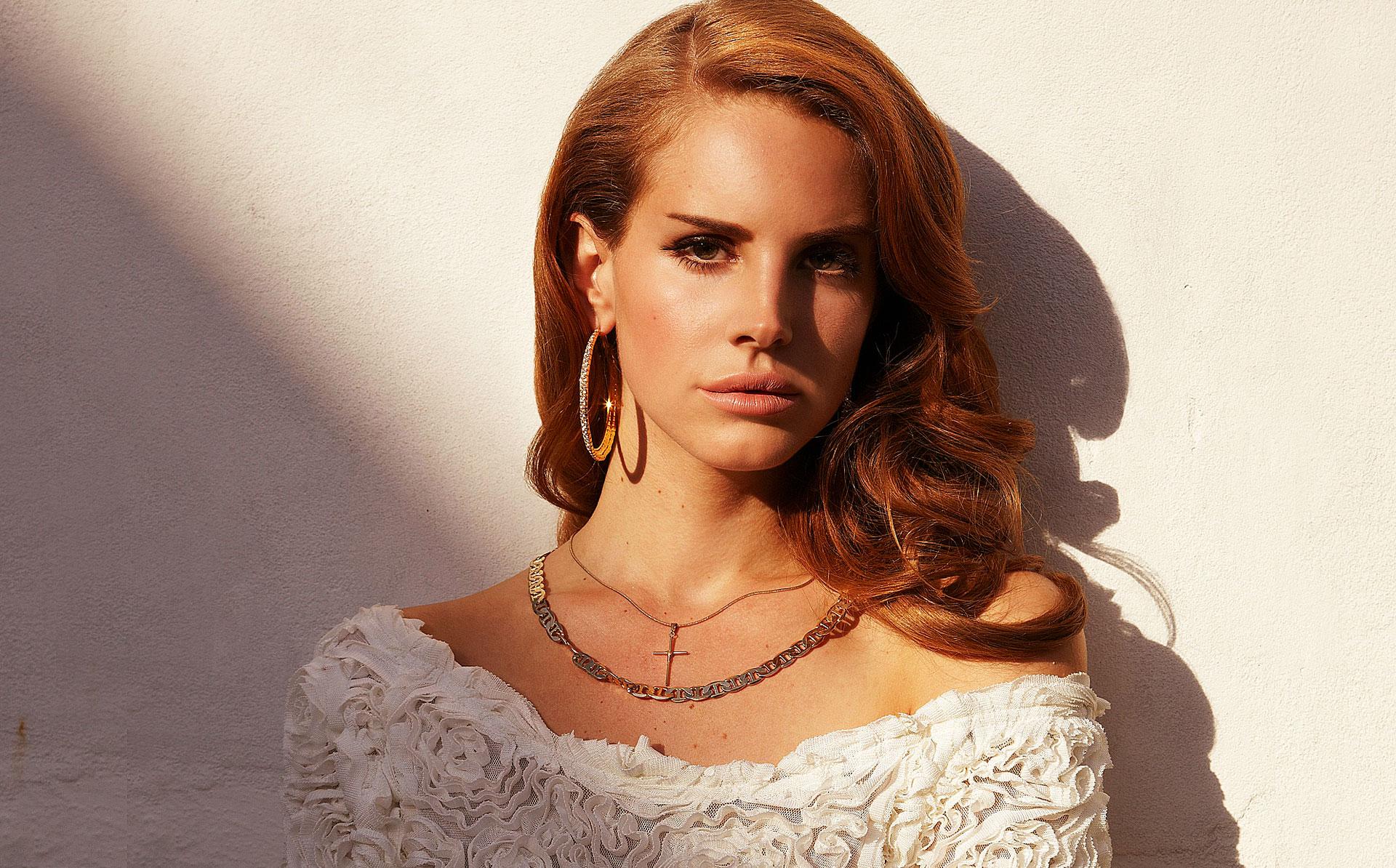 Being Lana Del Rey