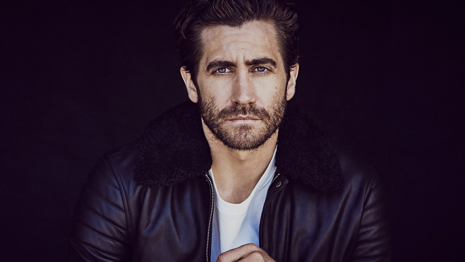Jake Gyllenhaal Gets Stronger