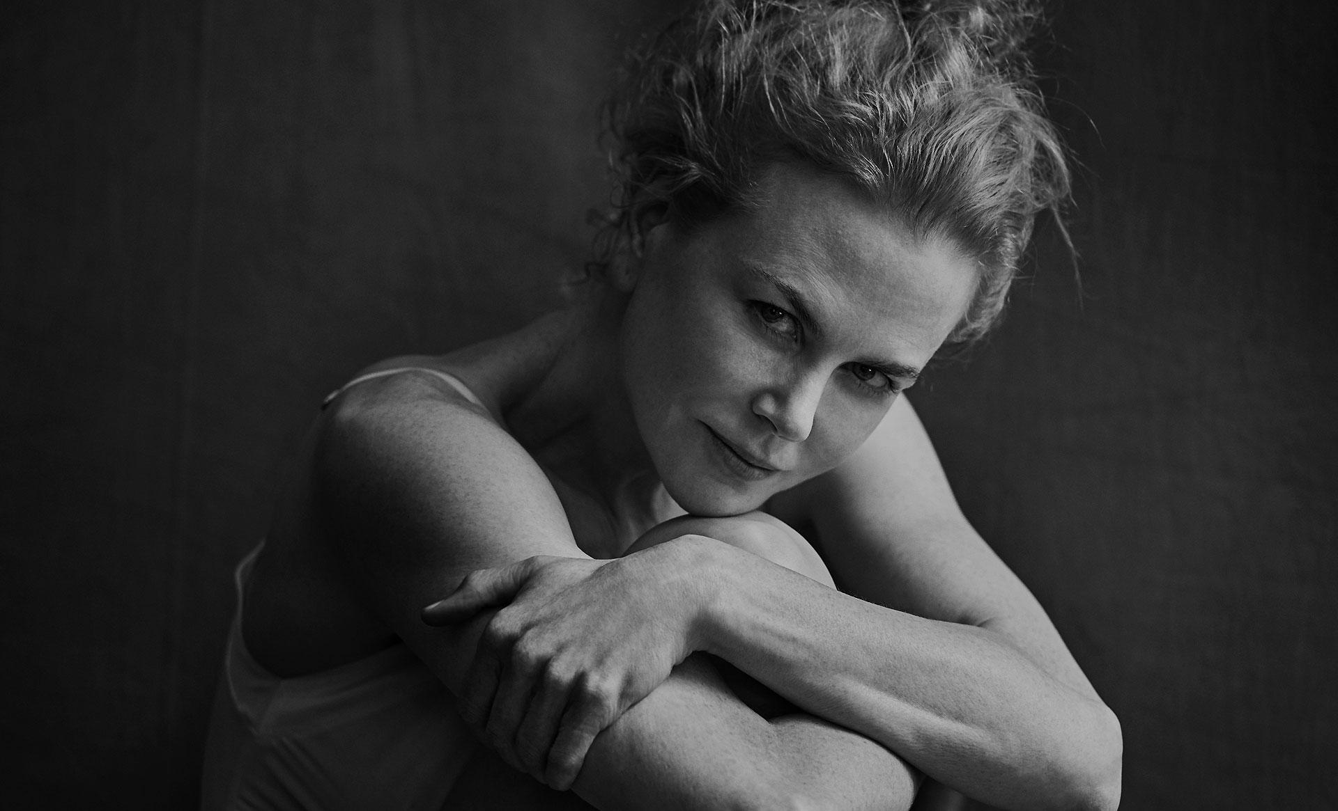 The Quintessential Nicole Kidman