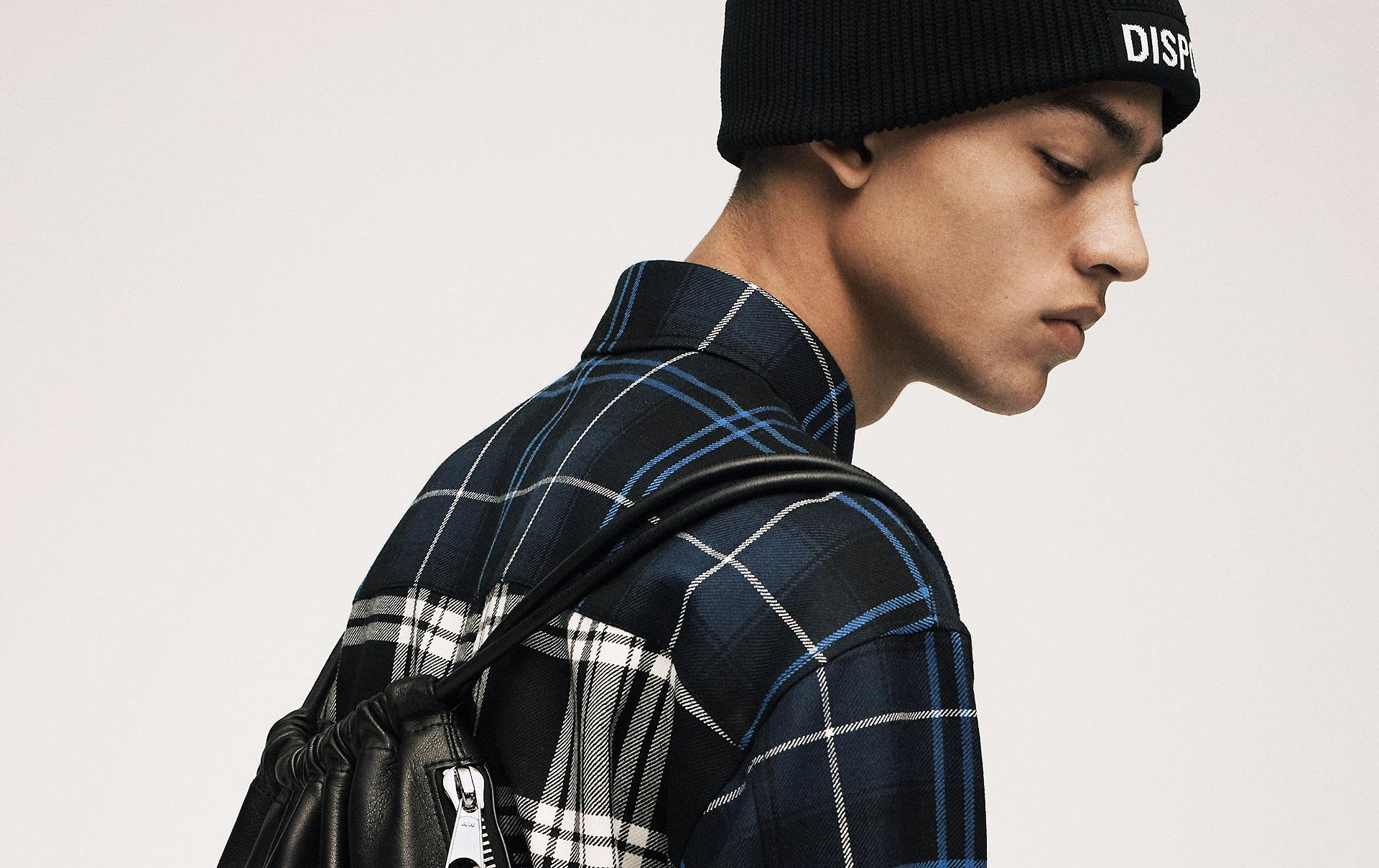 Alexander Wang Menswear – Fall 2017