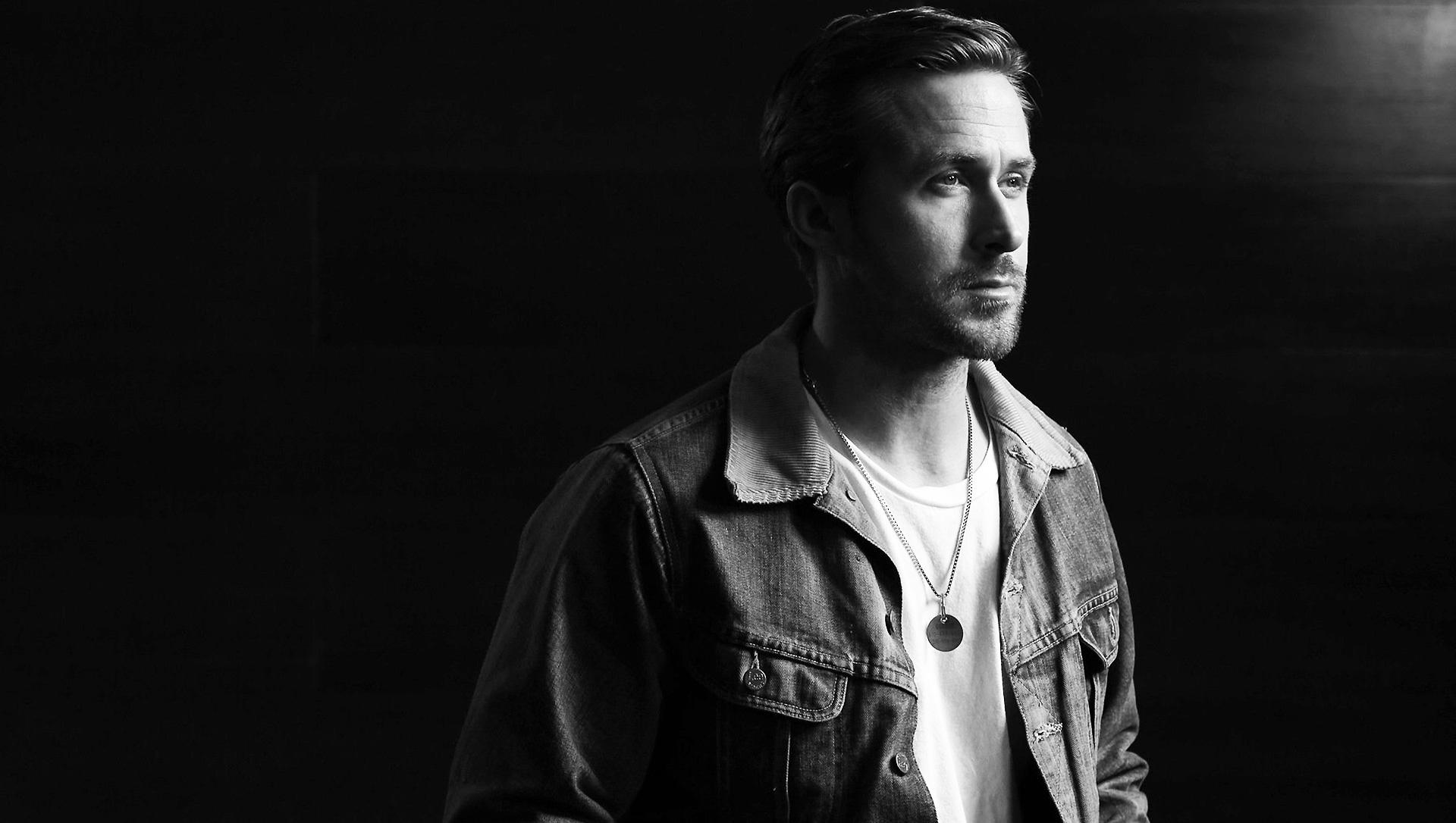 Ryan Gosling is the Future