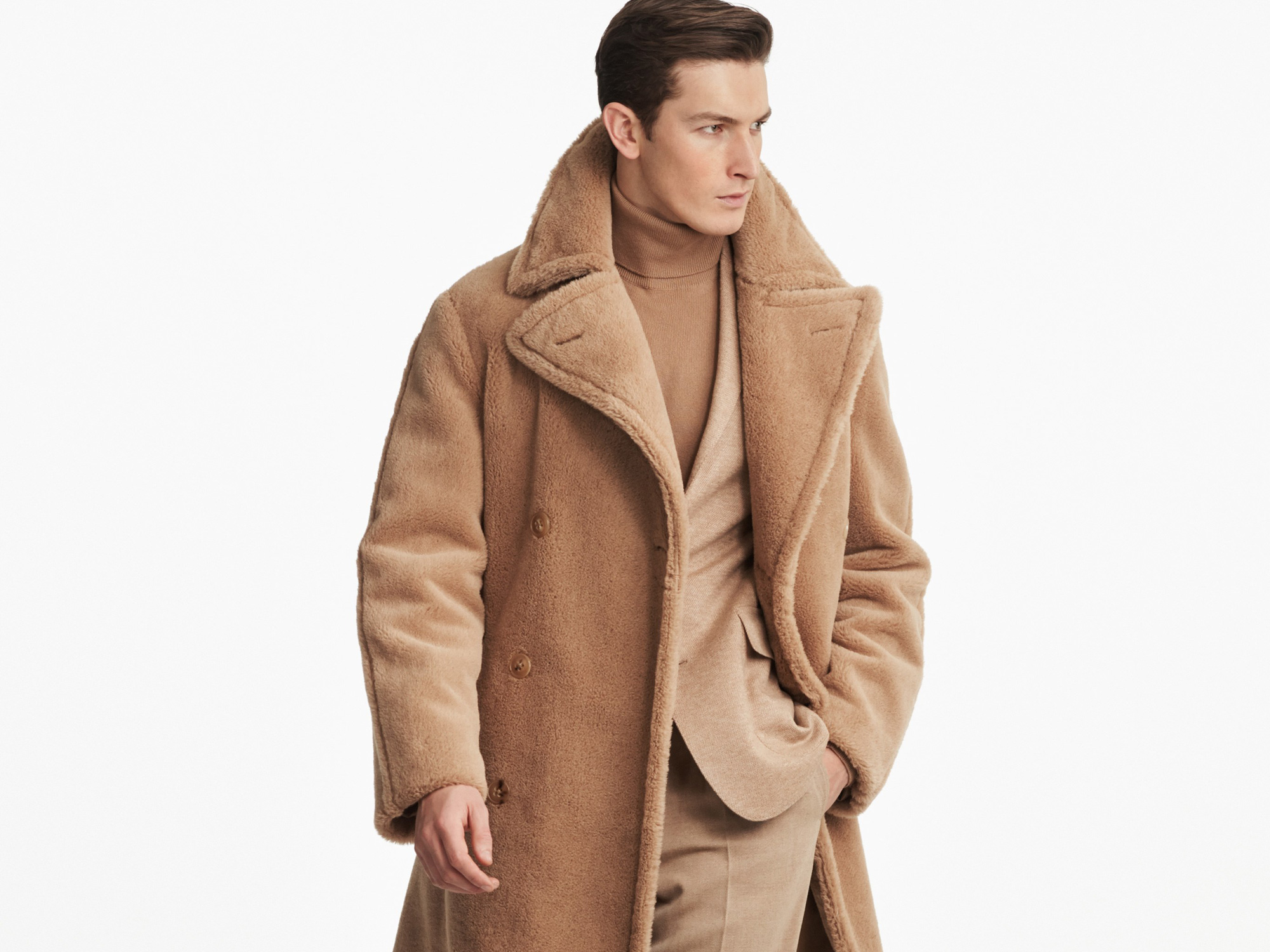 Polo Ralph Lauren Menswear- Fall 2019