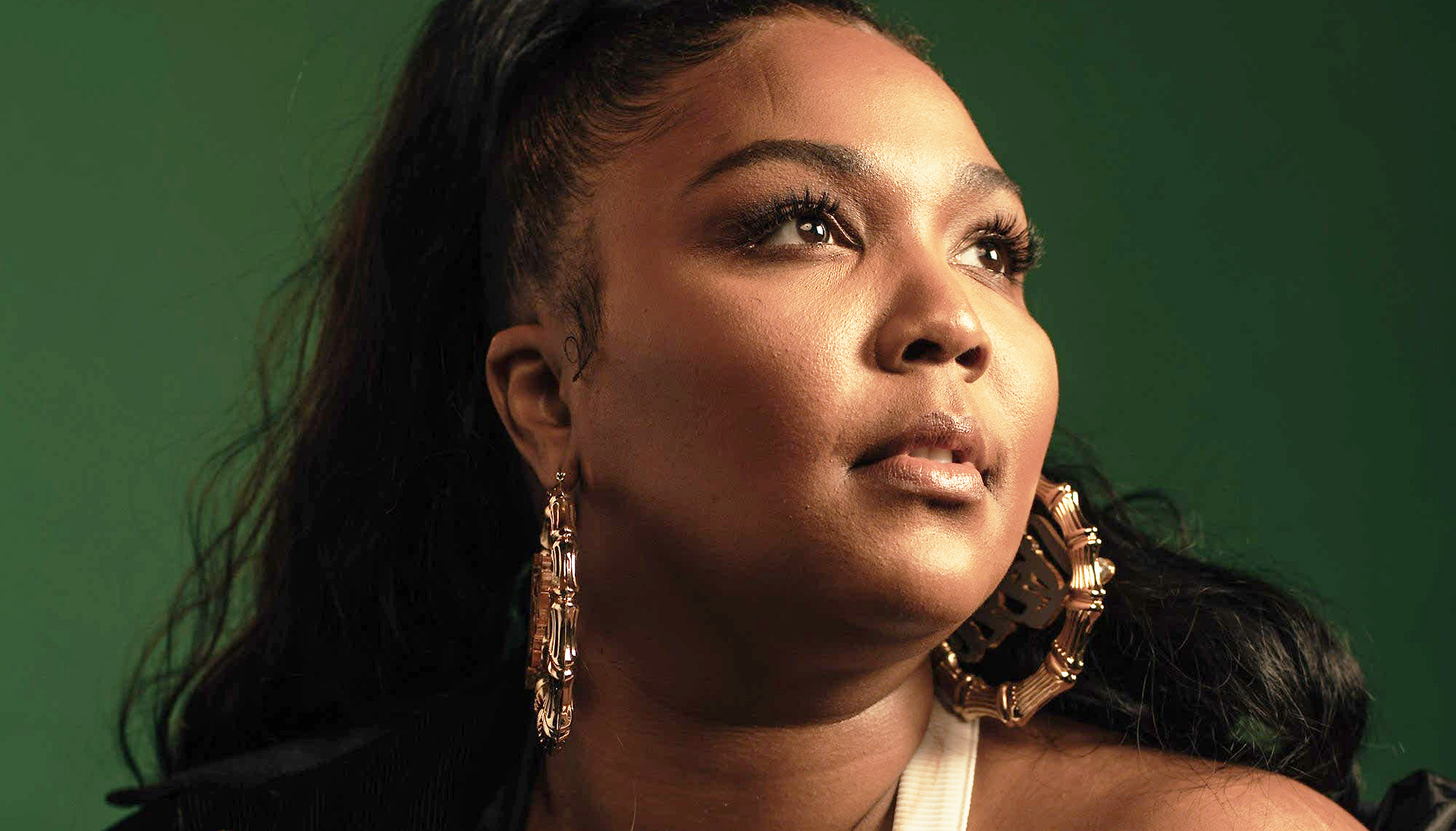Lizzo Loves You