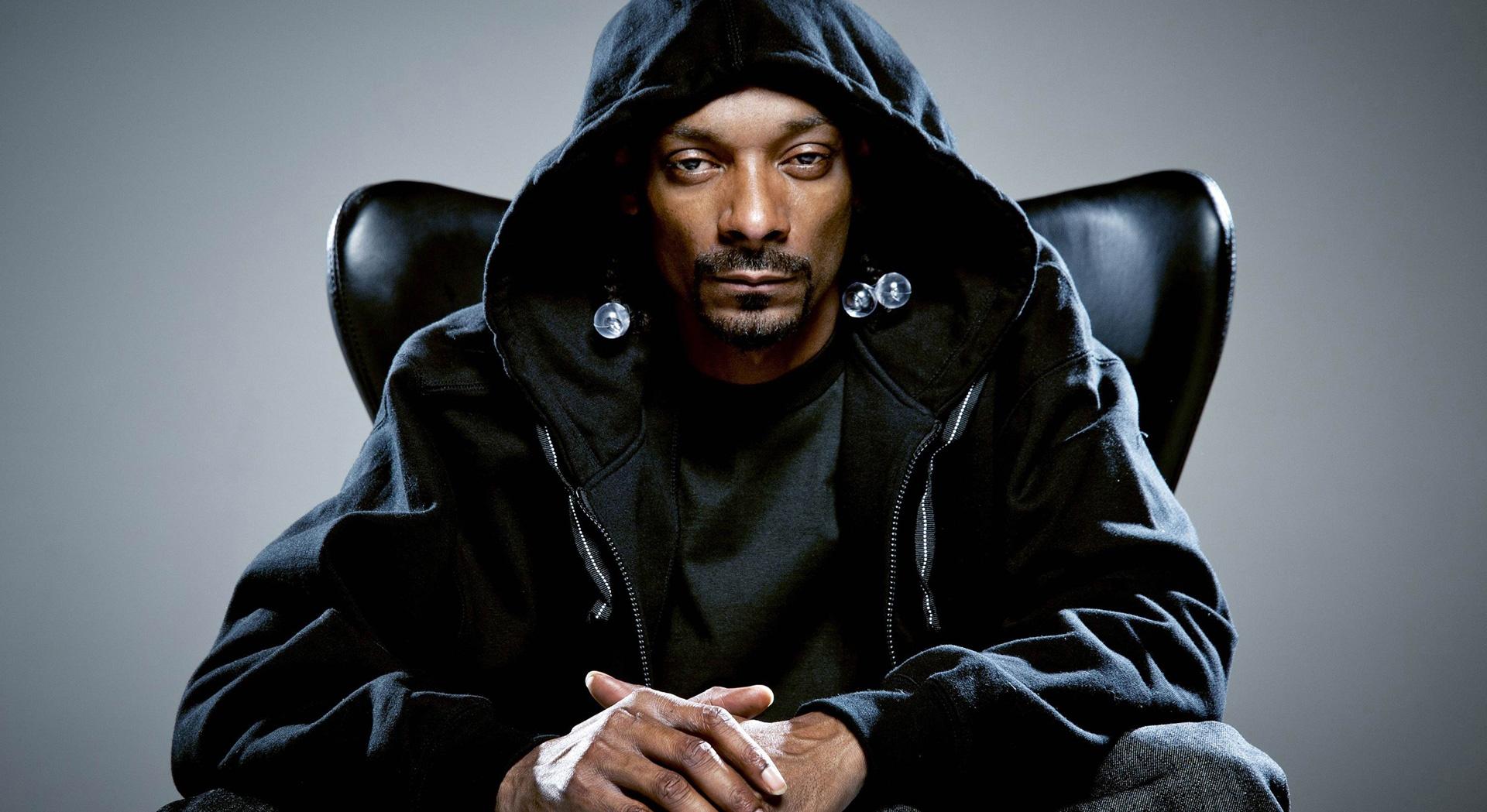 Snoop Dogg – I Wanna Thank Me