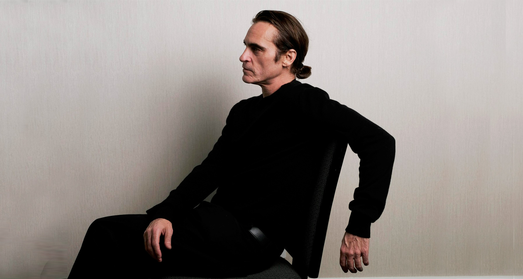 Joaquin Phoenix Is Living On The Edge